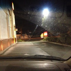 Photo taken at McDonald's by Jared S. on 11/19/2012
