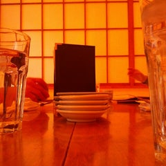 Photo taken at Izumi's by Alex G. on 4/13/2013