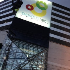 Photo taken at Shopping ABC by LS L. on 2/16/2013