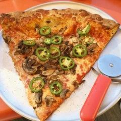 Photo taken at Jimmy & Joe's Pizzeria by Tony P. on 12/3/2012