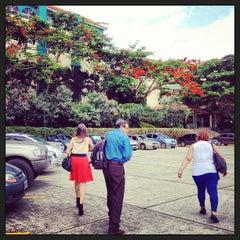 Photo taken at Universidad Arturo Michelena by addel p. on 6/11/2013
