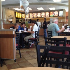 Photo taken at Chick-fil-A by Paulo C. on 11/2/2012