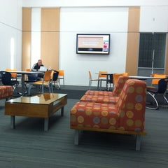Photo taken at Clendenin Computer Science Building by Morgan L. on 11/6/2012