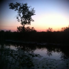 Photo taken at Big Muskego Lake by Josh S. on 8/17/2013