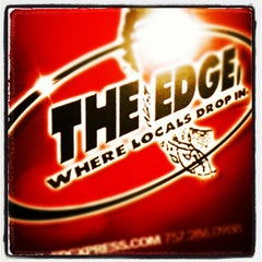 Photo taken at The Edge by Caleb J. on 12/16/2012