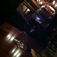 Photo taken at Black Diamond Tavern by Jennifer R. on 1/29/2012