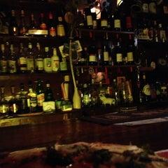 Photo taken at Britannia Pub by Linda O. on 11/15/2012