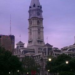 Photo taken at City of Philadelphia by Gary M. on 5/15/2013