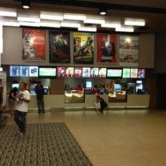 Photo taken at TGV Cinemas by Wan 1. on 1/27/2013