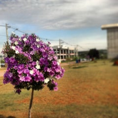 Photo taken at Universidade Federal de São Carlos (UFSCar) by Wagner S. on 6/19/2013