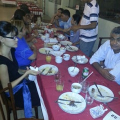 Photo taken at Picanha na Pedra by Adriana S. on 11/5/2012