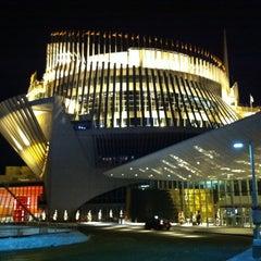 Photo taken at Casino de Montréal by Lex A. on 12/29/2012
