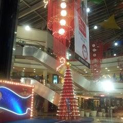 Photo taken at Inorbit Mall by Rafat M. on 11/7/2012