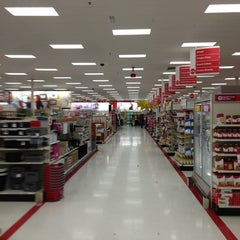 Photo taken at Target by Dave M. on 3/9/2013