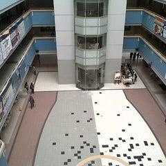 Photo taken at BINUS University by Aga D. on 11/7/2012
