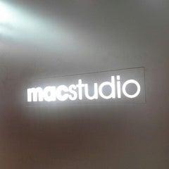 Photo taken at Mac Studio by Mohd H. on 2/1/2013