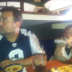 Photo taken at Chili's Grill & Bar by Greg R. on 11/15/2012