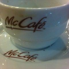 Photo taken at McDonald's by José Carlos R. on 1/7/2013