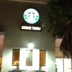 Photo taken at Starbucks by Ingrid F. on 1/31/2013