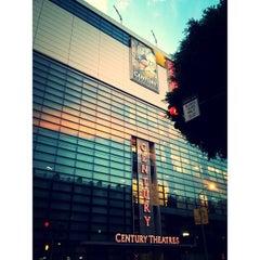 Photo taken at Century San Francisco Centre 9 & XD by Madison K. on 6/12/2013