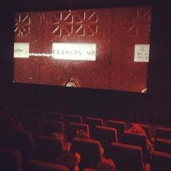 Photo taken at Sundance Kabuki Cinemas by Madison K. on 5/27/2013