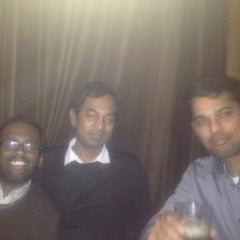 Photo taken at The Long Acre by Karthik D. on 12/19/2012