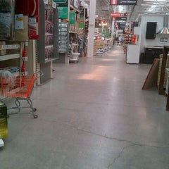 Photo taken at The Home Depot by Robert H. on 4/20/2013