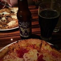 Photo taken at Pizzeria Neo by Karlton U. on 12/14/2014