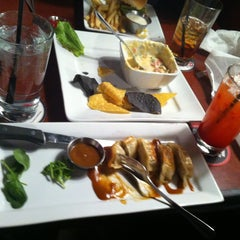 Photo taken at Ruby Tuesday by Lilpup M. on 3/15/2013