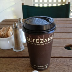 Photo taken at Swanson Station Cafe by Penny S. on 1/4/2013