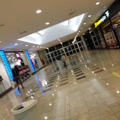 Photo taken at Rio Preto Shopping Center by Luis A. on 5/16/2013