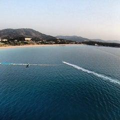 Photo taken at Karon Beach Resort & Spa by Alexey S. on 3/4/2014