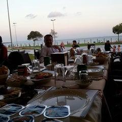 Photo taken at Çatladıkapı Sosyal Tesisleri by Wafa Z. on 7/19/2013