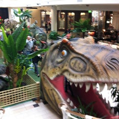 Photo taken at Eastland Shopping Centre by Michael J. on 7/20/2013