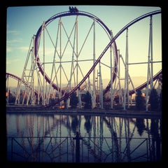 Photo taken at Rainbow MagicLand by Federico A. on 1/6/2013