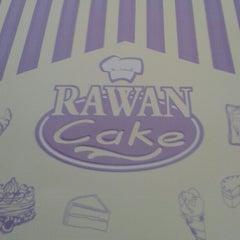 Photo taken at Rawan Cake   روان كيك by Hasan H. on 2/13/2013