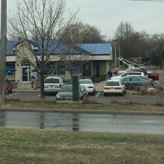 Photo taken at Culver's by Michele H. on 4/13/2014