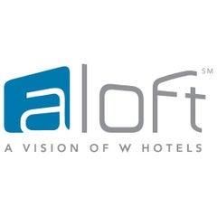 Photo taken at Aloft Tulsa by Wyatt S. on 11/10/2012