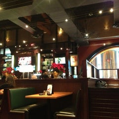 Photo taken at BJ's Restaurant and Brewhouse by Dymphna on 12/27/2012