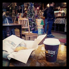 Photo taken at Philz Coffee by Dot D. on 12/23/2012