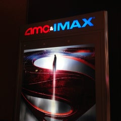 Photo taken at AMC Quail Springs Mall 24 by Nathan P. on 6/17/2013