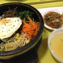 Photo taken at Seoul Jung by Sarah Y. on 11/19/2012