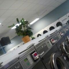 Photo taken at TLC Laundromat by Joseph B. on 11/12/2012