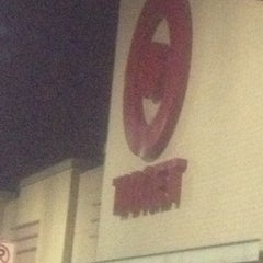 Photo taken at Target by Tee on 11/24/2012
