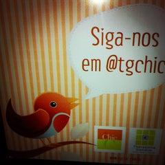 Photo taken at Chic Therezinha Gondim by Flávia F. on 1/11/2013