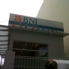 Photo taken at BNI Kanwil Medan by Rizka D. on 2/27/2013