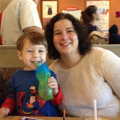 Photo taken at IHOP by Justin B. on 10/5/2014