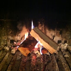 Photo taken at Hotel Sittnerhof Merano by Evelin B. on 11/23/2012
