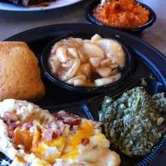 Photo taken at Boston Market by Kathryn H. on 5/19/2013