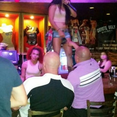 Photo taken at Coyote Ugly Saloon by Jared M. on 7/23/2015